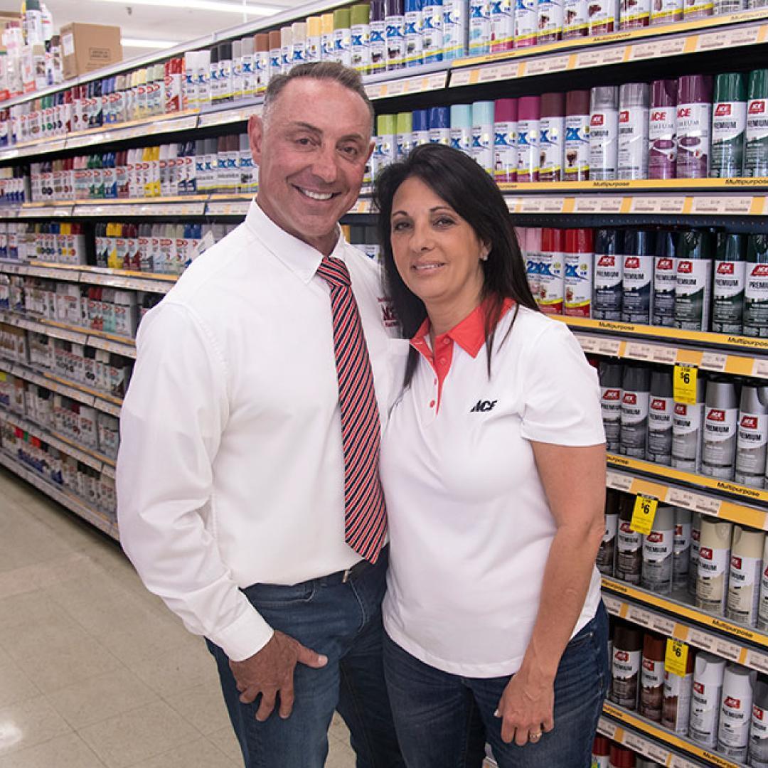 Raffaelo & Jackie