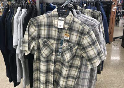Carhardt Clothing