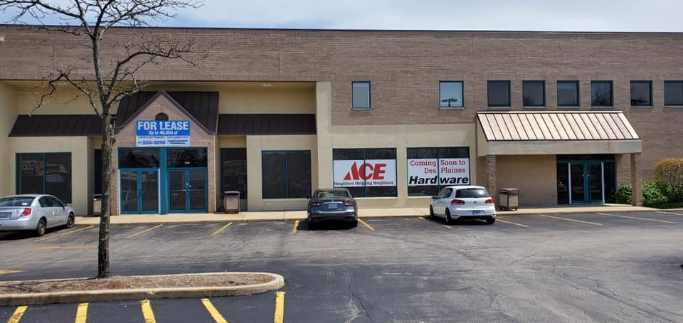 New Hardware Store Coming To Des Plaines At Lee-Algonquin